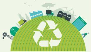 Estrategias logística verde