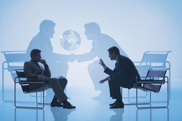 Comunicación en la negociación